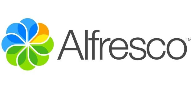 Alfresco Software & Services
