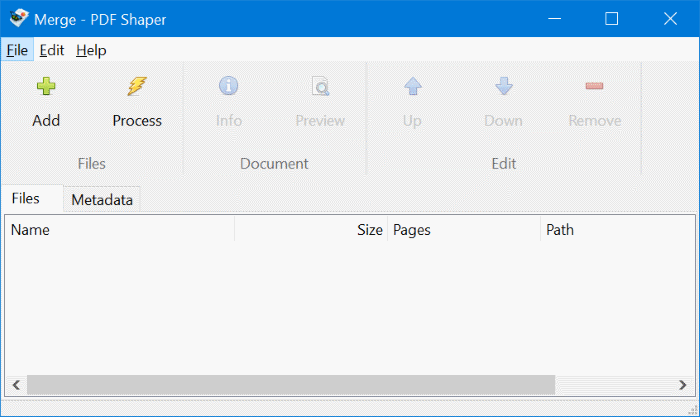 How to Combine PDF Files By Using Windows 2