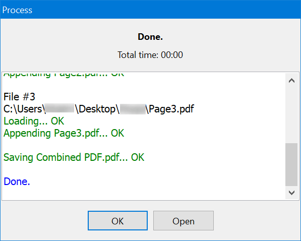 How to Combine PDF Files By Using Windows OR MAC pic 5