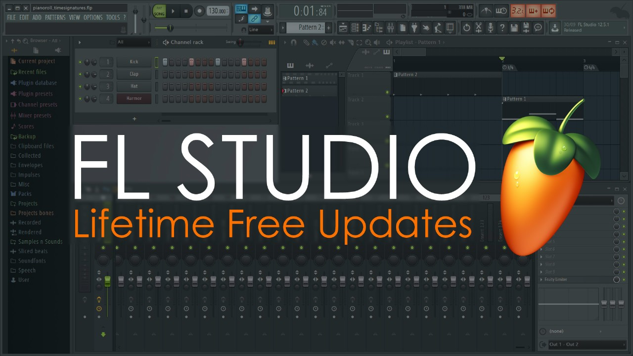 Fl studio 12 full version free download for android