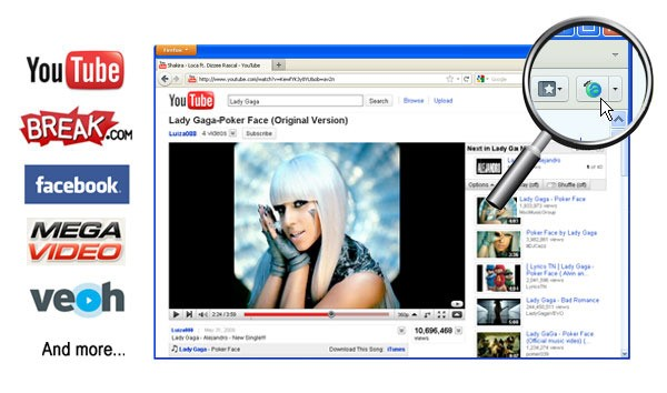 Ant Video Downloader 2.4.7.26 Free Download