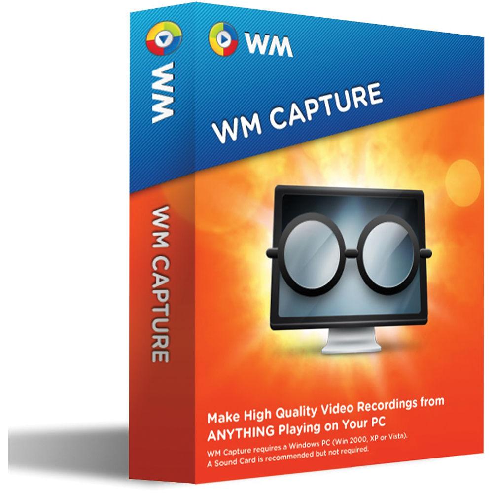 WM Capture 7.4 Free Download