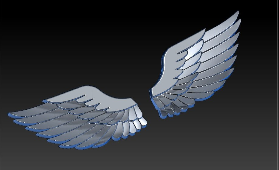 Wings 3D Free Download