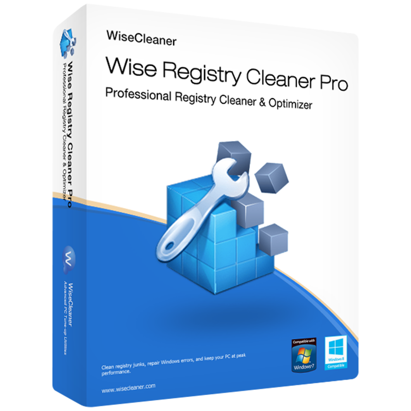 Wise Registry Cleaner 10.1.3 Free Download