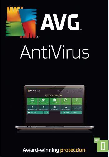 AVG AntiVirus Pro 2018 Free Download