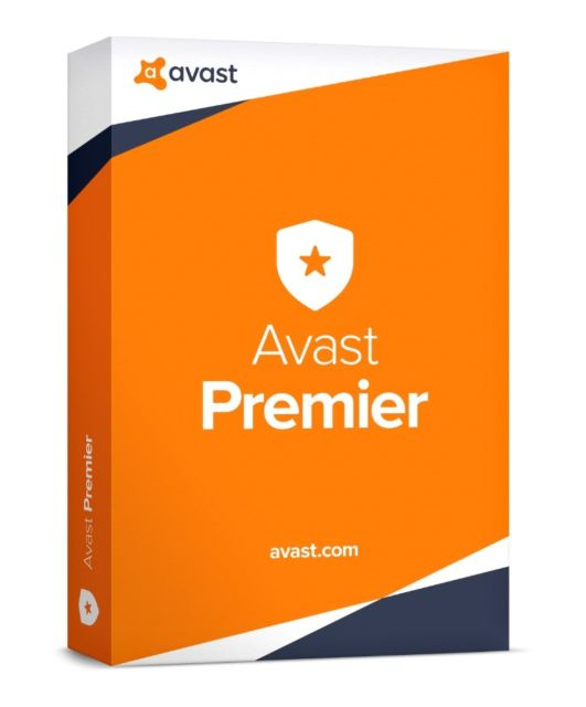 Avast Premier Antivirus 18.5.3931 Free Download