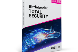 Bitdefender Antivirus Cybersecurity Solutions for Business