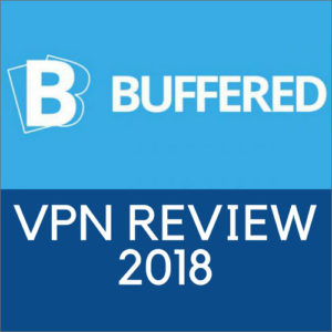 Buffered VPN 2018