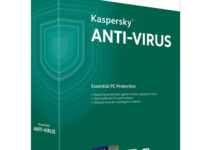 Kaspersky Anti-Virus 2018 Free Download