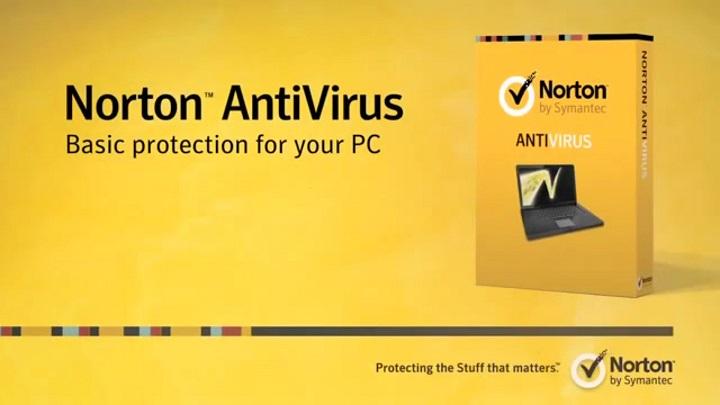 Norton Antivirus 2018 Free Download