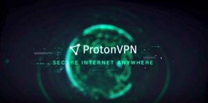 ProtonVPN - Secure and Free VPN Service
