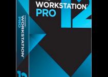 VMware Workstation 12 Download Free
