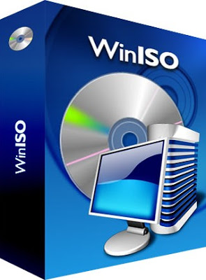 WinISO 6.4.1 Portable Free Download