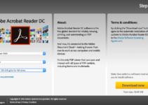 Adobe Acrobat Reader DC 2019 Free Download
