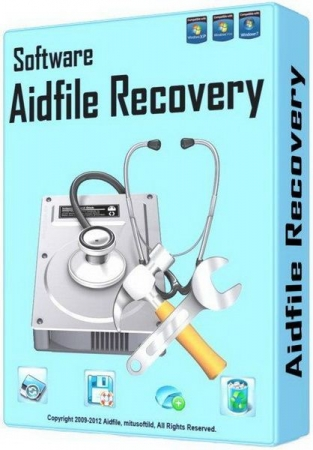 Aidfile Recovery 3.675 Download Free