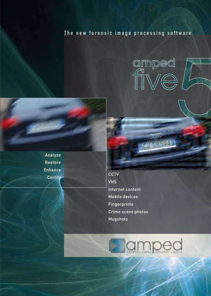 Amped FIVE Ultimate 2017 Free Download