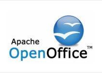 Apache OpenOffice Free Download