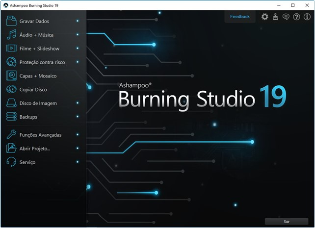 Ashampoo Burning Studio 19 Free Download For Windows | Soft