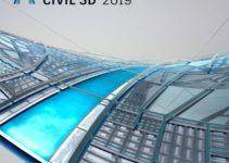 AutoCAD Civil 3D 2019 Free Download