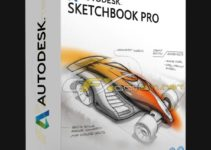 Autodesk SketchBook Pro 2019 Free Download