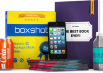 Boxshot 4.1 Ultimate Free Download