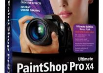 Corel PaintShop Pro 2019 v21.0 Free Download