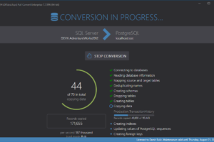 Full Convert Enterprise 18.0 Free Download