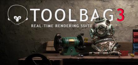 Marmoset Toolbag 3.0 Free Download