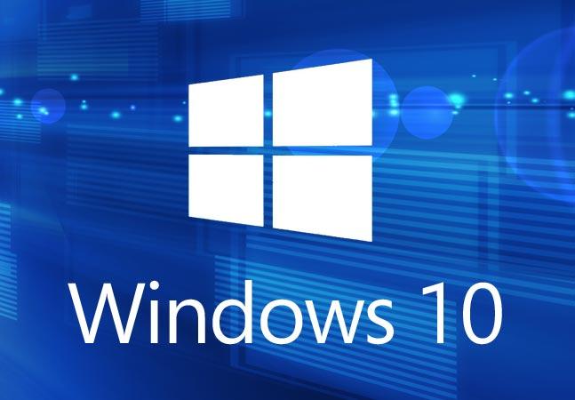 Microsoft Windows 10 Free Download