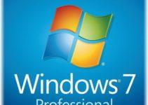 Microsoft Windows 7 Free Download
