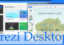 Prezi Desktop 6.26.0 Free Download