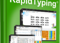 RapidTyping 5.2 Free Download