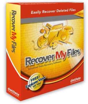 Recover My Files 2019 Free Download