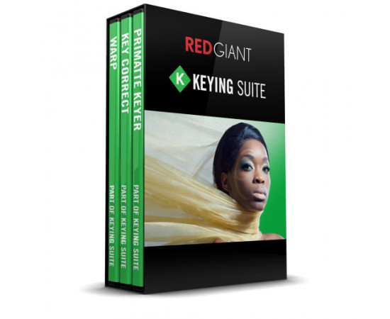 Red Giant Keying Suite 11.1 Free Download
