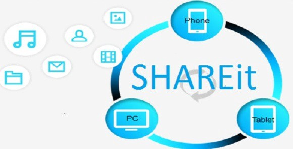 SHAREit For PC 4.0.6.177 Free Download