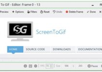 Screen To Gif 2.14.1 Free Download