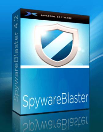 SpywareBlaster 5.5 Free Download