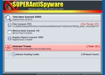 Superantispyware Free Download