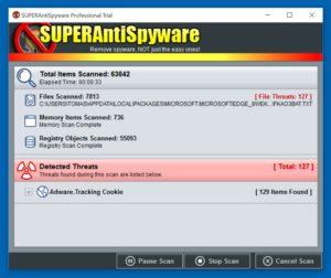 Superantispyware Free Download