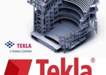 Trimble Tekla Structural Designer 2018 Free Download
