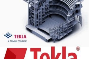 Trimble Tekla Structural Designer 2018 Free Download