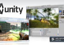 Unity 3D Free Download