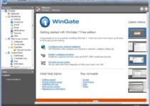 WinGate 9.1 Free Download