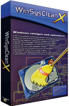 WinSysClean X8 Free Download
