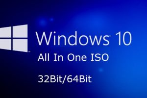 Windows 10 All in One Free Download