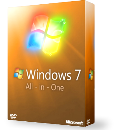Windows 7 All in One Free Download
