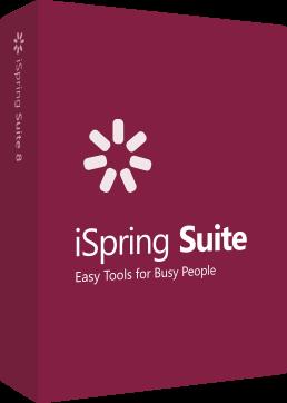 iSpring Suite 9.3 Free Download