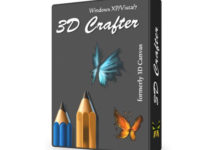 3DCrafter 2018 Free Download