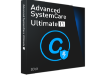 Advanced SystemCare Ultimate 11 Free Download