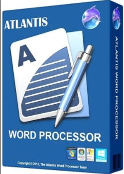 Atlantis Word Processor 3.2.10.1 Free Download